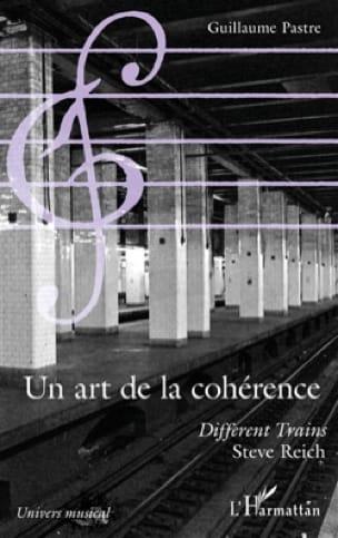 Un art de la cohérence : Different trains, Steve Reich - laflutedepan.com