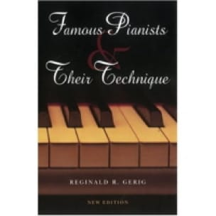 Famous pianists and their technique - laflutedepan.com