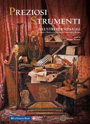 Preziosi instrumenti : illustri personnaggi - laflutedepan.com