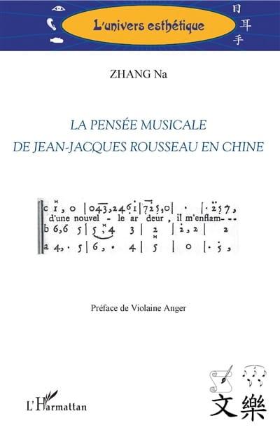 La pensée musicale de Jean-Jacques Rousseau en Chine - laflutedepan.com