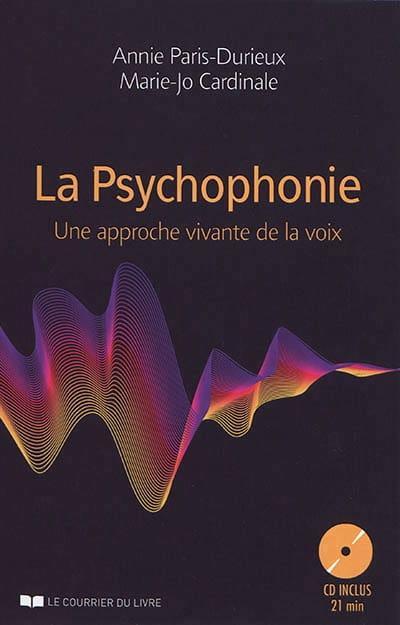 La psychophonie : une approche vivante de la voix - laflutedepan.com