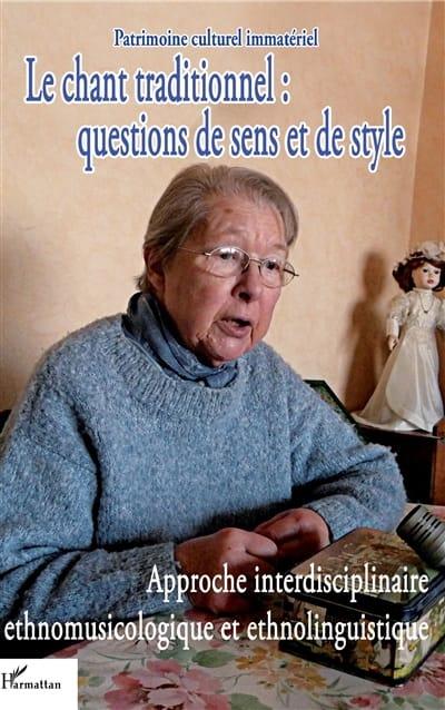 Le chant traditionnel : questions de sens et de style - laflutedepan.com
