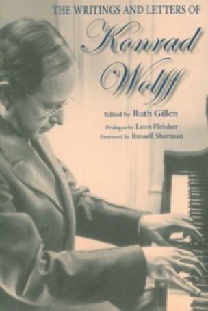 The writings and letters of Konrad Wolff - laflutedepan.com