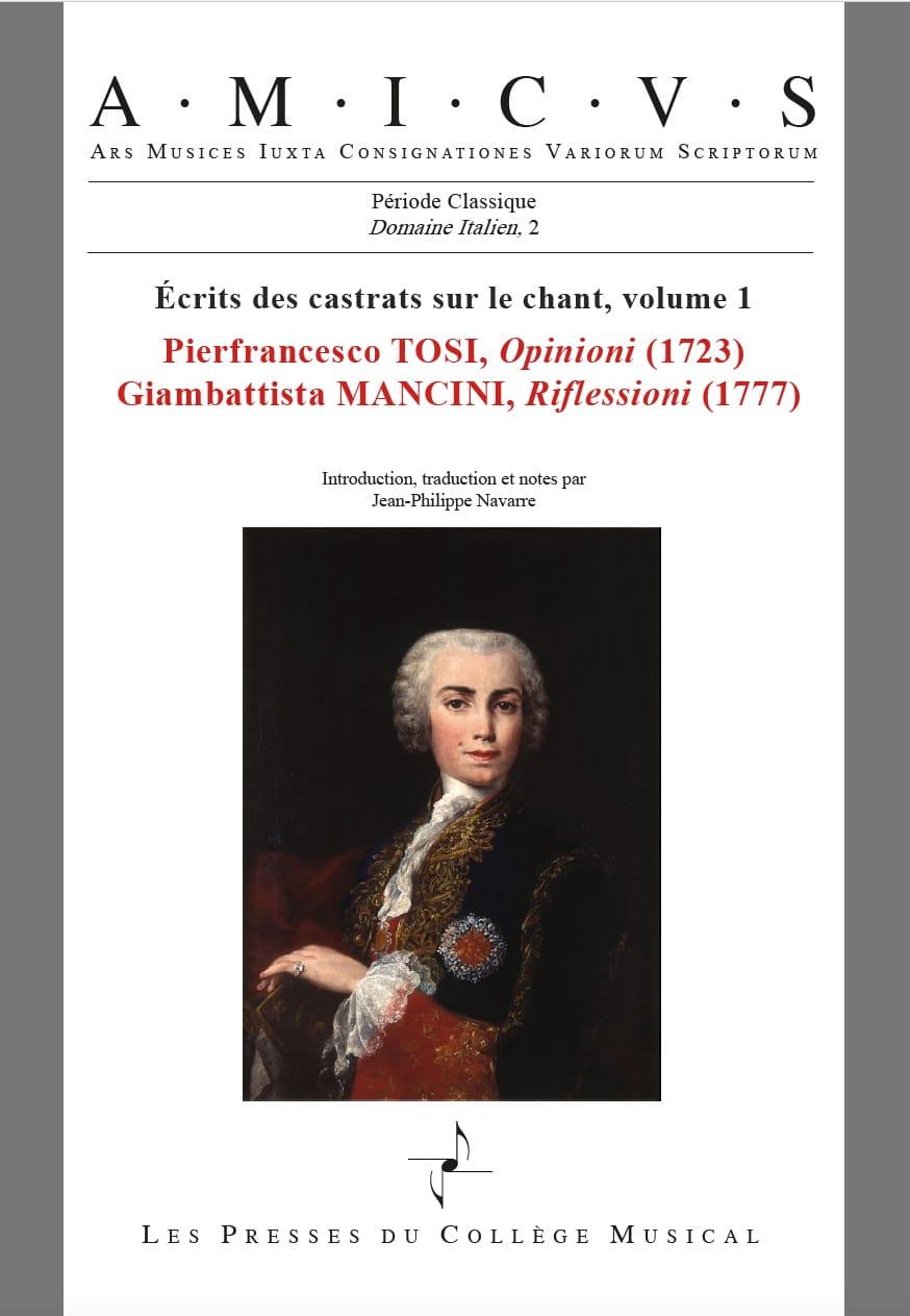 Opinioni (1723) / Riflessioni (1777) - laflutedepan.com