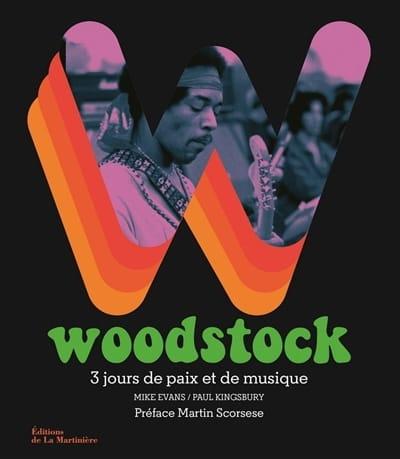 Woodstock : 3 jours de paix et de musique - laflutedepan.com