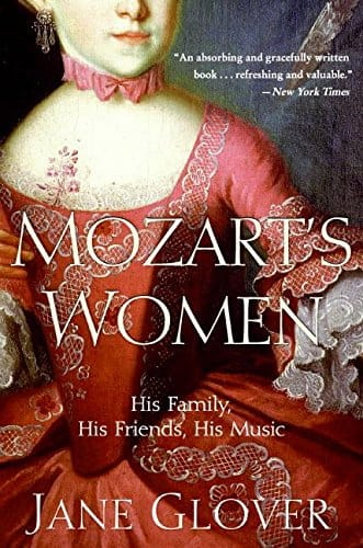 Mozart's women : his family, his friend, his music - laflutedepan.com