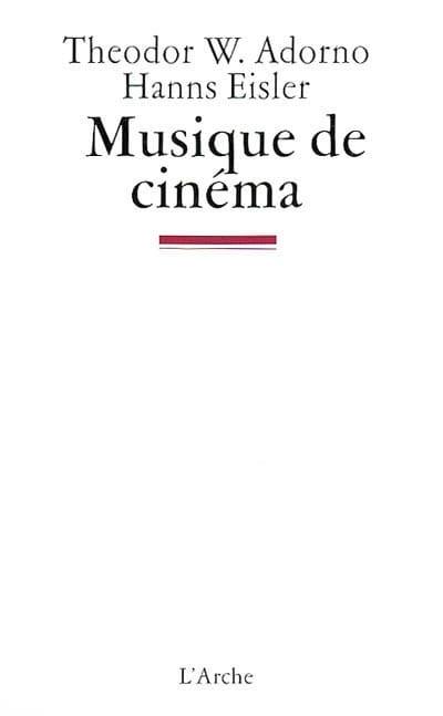 Musique de cinéma - laflutedepan.com