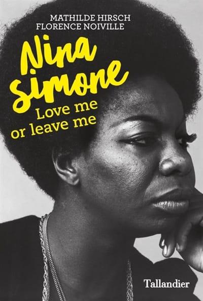 NIna Simone : love me or leave me - laflutedepan.com