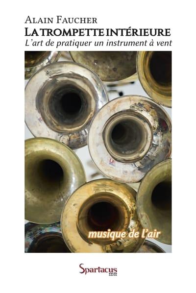 La trompette intérieure ou Musique de l'air - laflutedepan.com