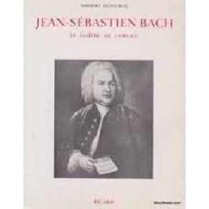 Jean-Sébastien Bach, le maitre de l'orgue - laflutedepan.com