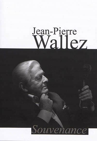 WALLEZ Jean-Pierre - Souvenance - Livre - di-arezzo.fr