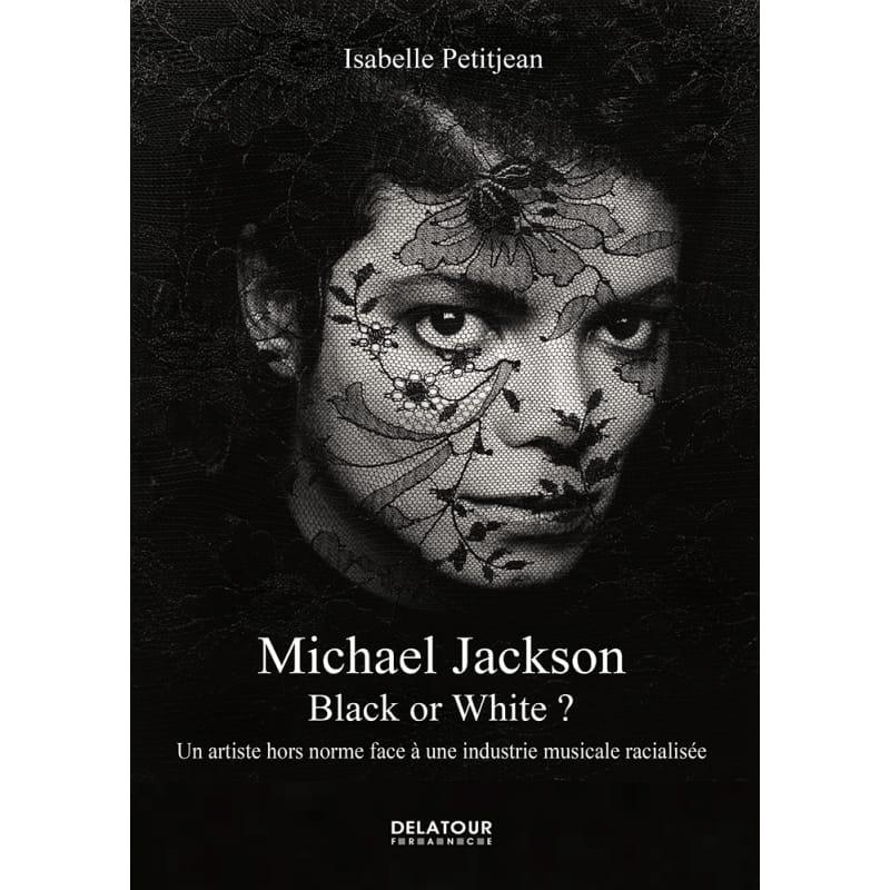 Michael Jackson : black or white ? - laflutedepan.com