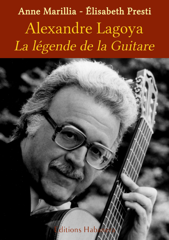 Alexandre Lagoya : la légende de la guitare - laflutedepan.com