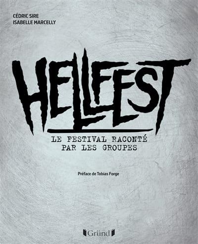 Hellfest : le festival raconté par les groupes - laflutedepan.com