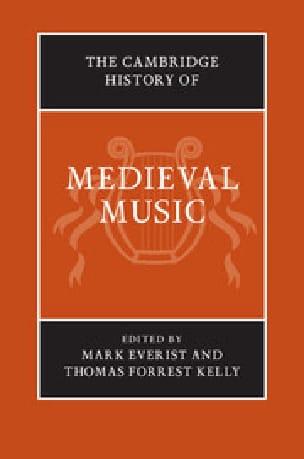 The Cambridge History of Medieval Music - laflutedepan.com