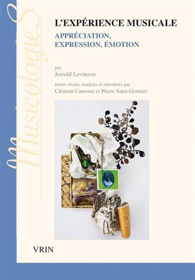Jerrold LEVINSON - The musical experience - Livre - di-arezzo.co.uk