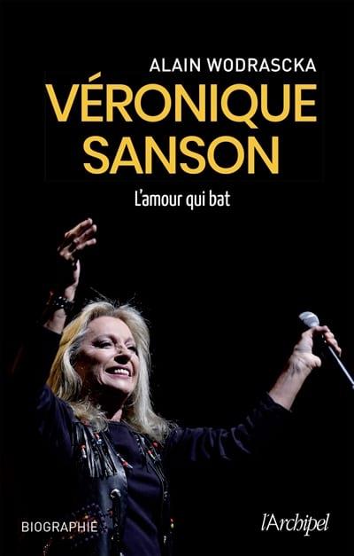 Véronique Sanson : l'amour qui bat - laflutedepan.com