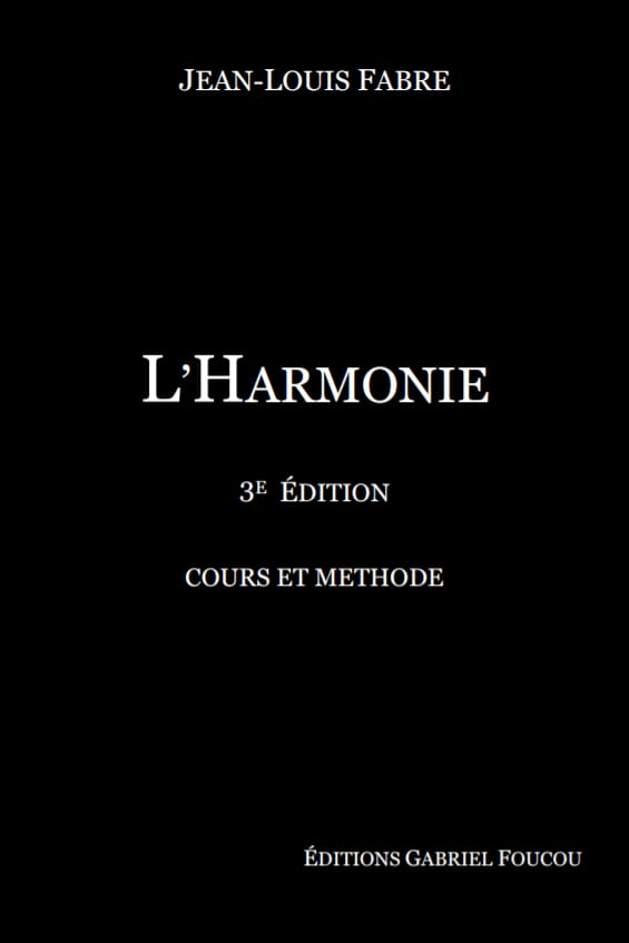 Jean-Louis FABRE - Harmony - Livre - di-arezzo.co.uk
