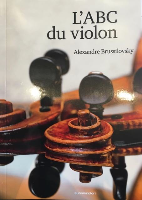 Alexandre BRUSSILOVSKY - Livre - di-arezzo.co.uk
