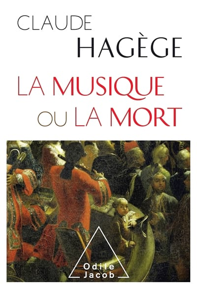 Claude HAGEGE - Livre - di-arezzo.de