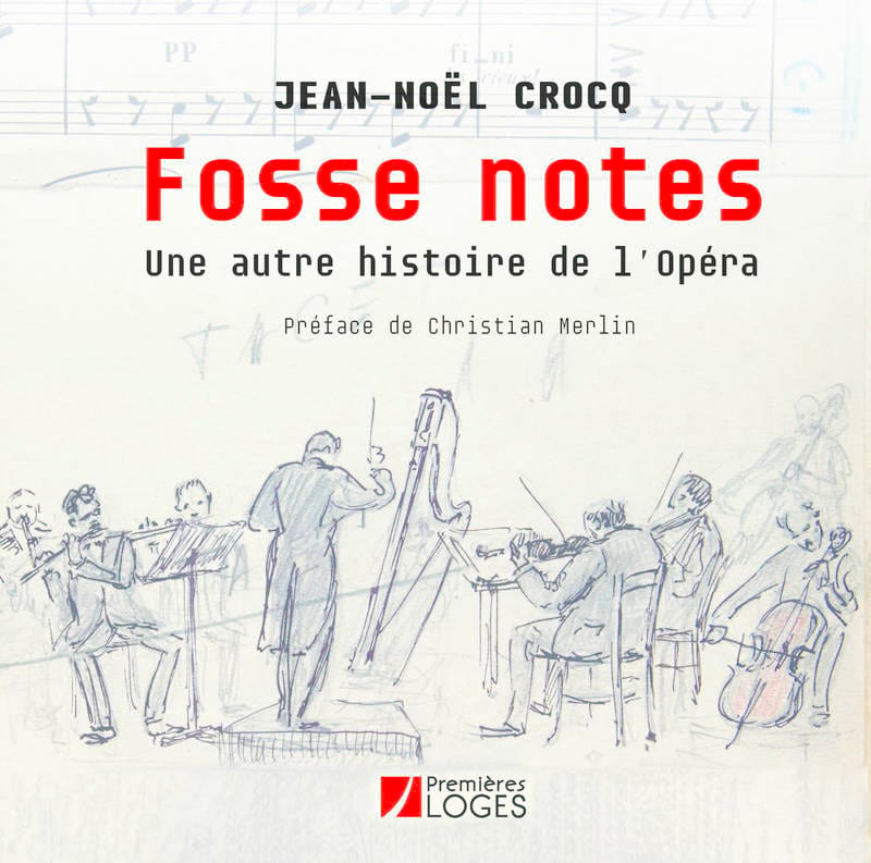 CROCQ Jean-Noël - Livre - di-arezzo.de