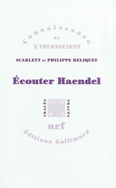 Ecouter Haendel - laflutedepan.com