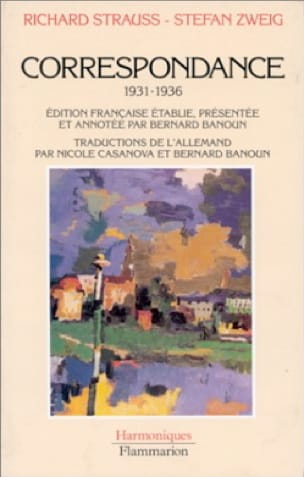 Correspondance : 1931-1936 - laflutedepan.com