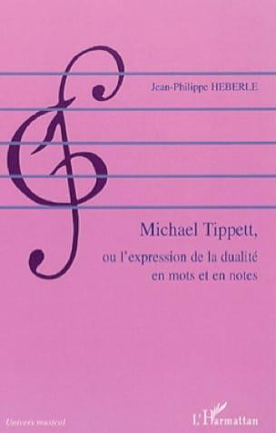 Michael Tippett ou L'expression de la dualité en mots et en notes - laflutedepan.com