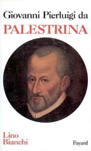 Giovanni Pierluigi da Palestrina - Lino BIANCHI - laflutedepan.com
