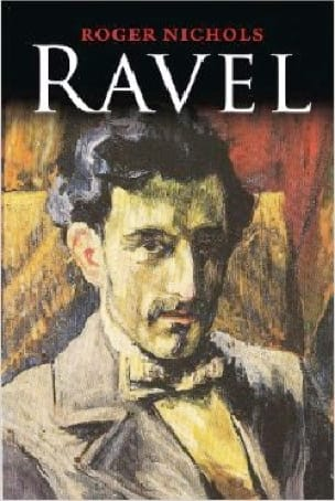 Ravel - Roger NICHOLS - Livre - Les Hommes - laflutedepan.com