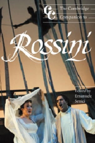 The Cambridge companion to Rossini - laflutedepan.com