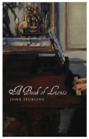 A book of Liszts : variations on the theme of Franz Liszt - laflutedepan.com