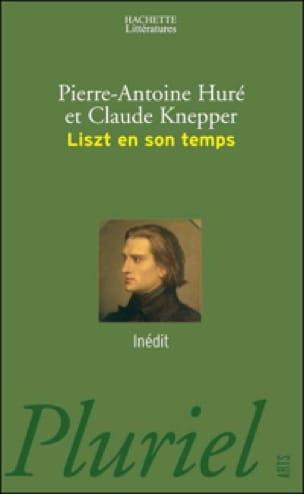 Liszt en son temps - laflutedepan.com