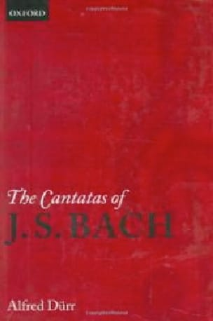 The cantatas of J.S. Bach : with their librettos in German-English parallel text - laflutedepan.com
