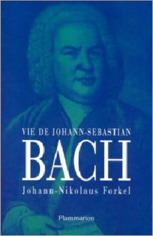 Vie de Johann Sebastian Bach - laflutedepan.com