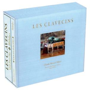 Les Clavecins - MERCIER-YTHIER Claude - Livre - laflutedepan.com