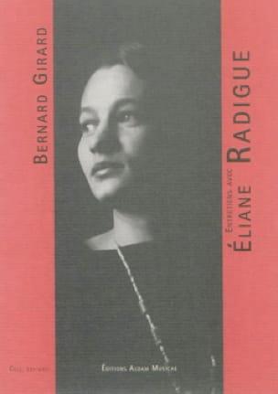 Entretiens avec Éliane Radigue - laflutedepan.com