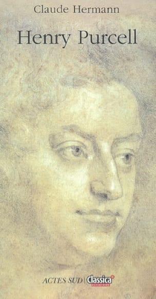Henry Purcell - Claude HERMANN - Livre - Les Hommes - laflutedepan.com