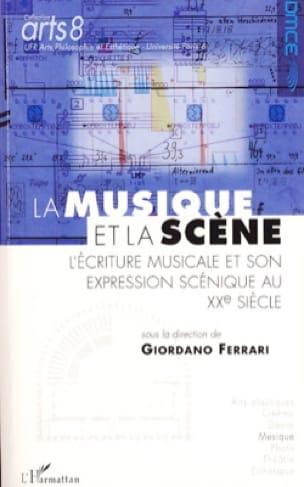 La musique et la scène - FERRARI Giordano dir. - laflutedepan.com
