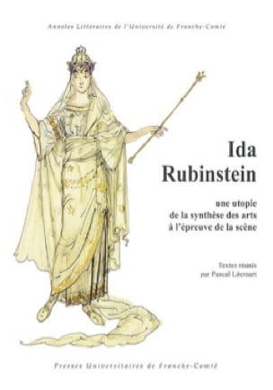 Ida Rubinstein : une utopie de la synthèse des arts à l'épreuve de la scène - laflutedepan.com