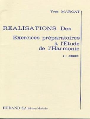 Réalisations des exercices préparatoires à l'étude de l'harmonie, vol. 1 - laflutedepan.com