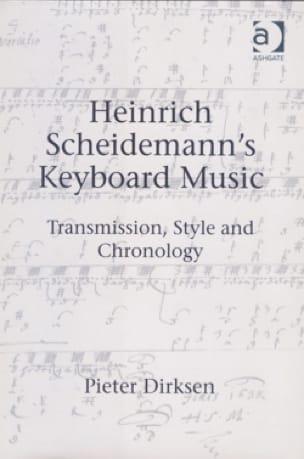 Heinrich Scheidemann's keyboard music - laflutedepan.com