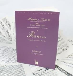 Intégrale de l'oeuvre théorique, vol. 3 - laflutedepan.com