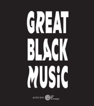Great black music - laflutedepan.com