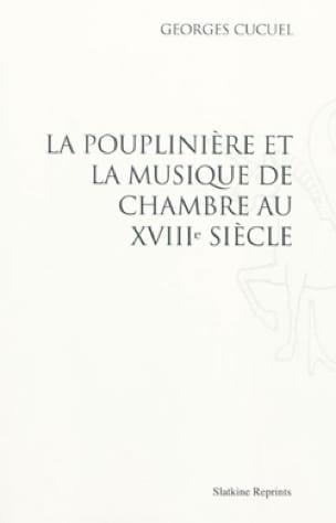 La Pouplinière et la musique de chambre au XVIIIe siècle - laflutedepan.com
