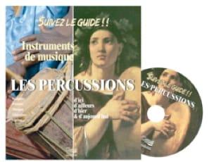 Instruments de musique : les percussions - laflutedepan.com