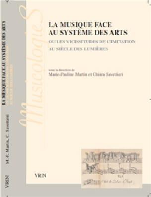La musique face au système des arts - laflutedepan.com
