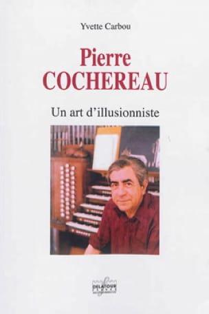 Pierre Cochereau : un art d'illusionniste - laflutedepan.com