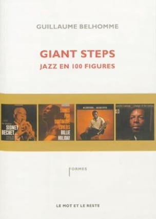 Giant steps : jazz en 100 figures - laflutedepan.com