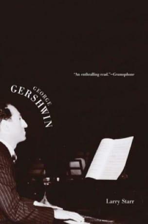 George Gershwin - Larry STARR - Livre - Les Hommes - laflutedepan.com
